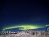 Under the Aurora Sky